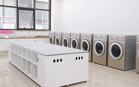 校园智能洗衣项目的操作、功能、产品优势