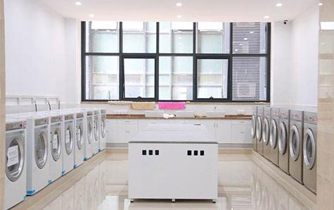 列出在宿舍安装校园洗衣机bot的好处