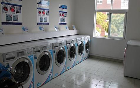 校园洗衣解决方案不适宜洗什么衣服